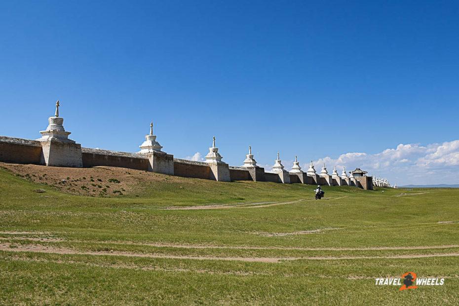 Stuttgart-Nepal 2018: Mongolei 2