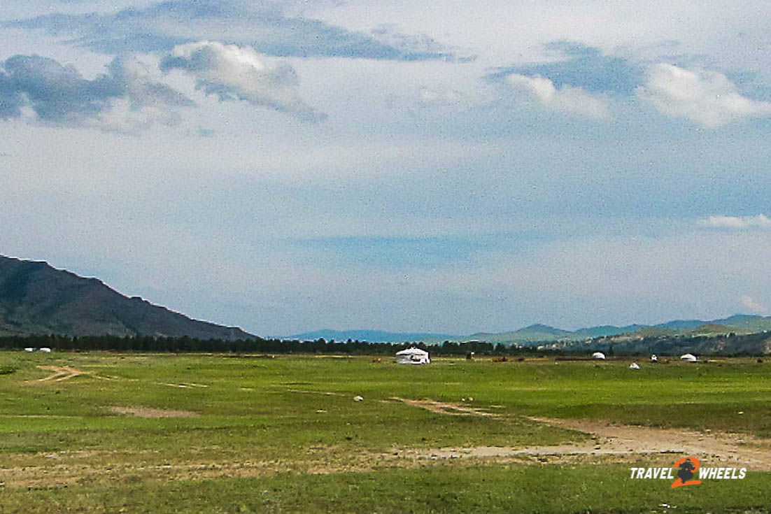 Nepal2018 - Mongolei