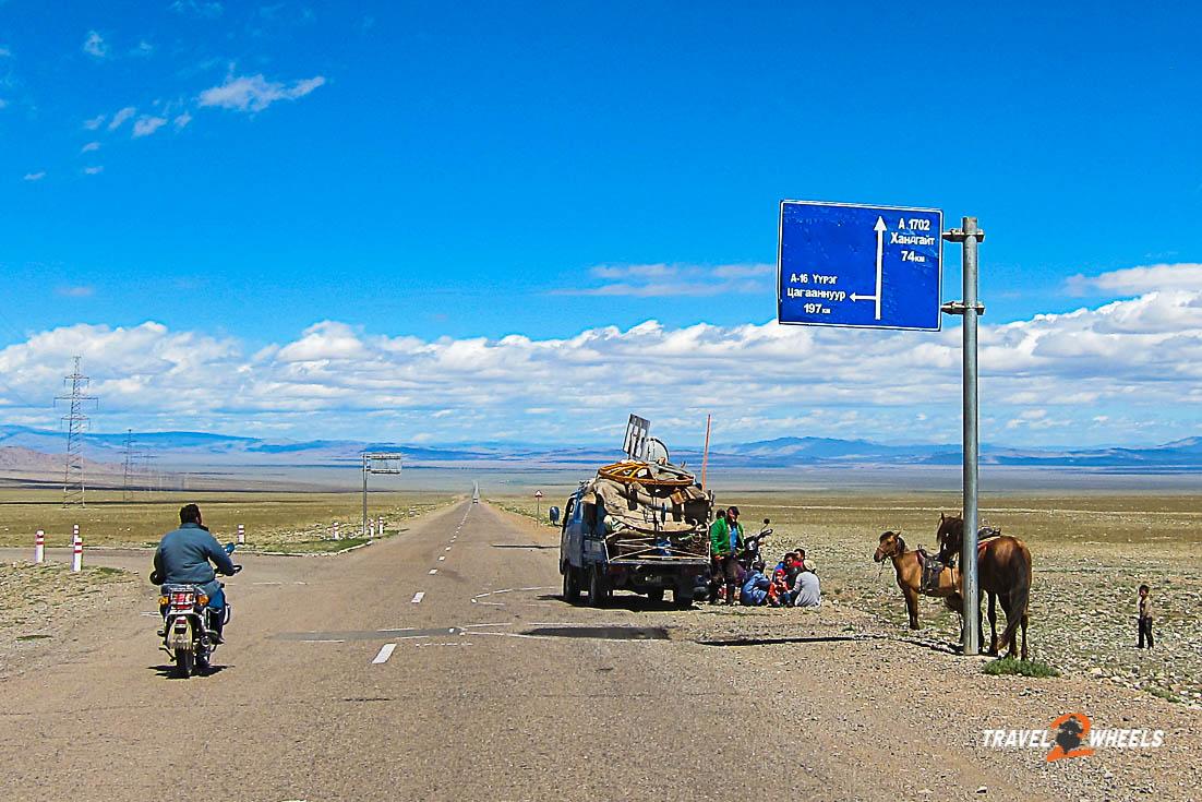nepal2018 mongolei umzug