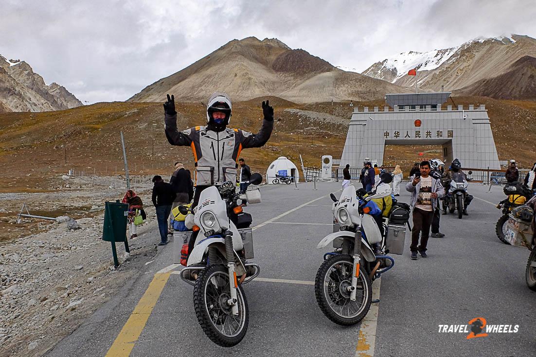 nepal2018 - china-pakistan