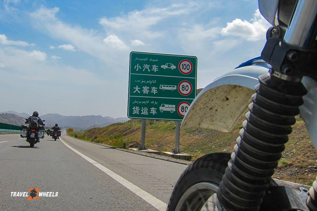 nepal2018 - china - verkehrsregeln