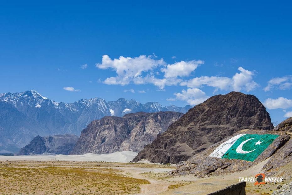 Stuttgart-Nepal 2018: Pakistan 2