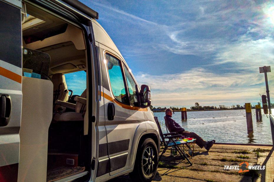 Camper Ostsee 2020