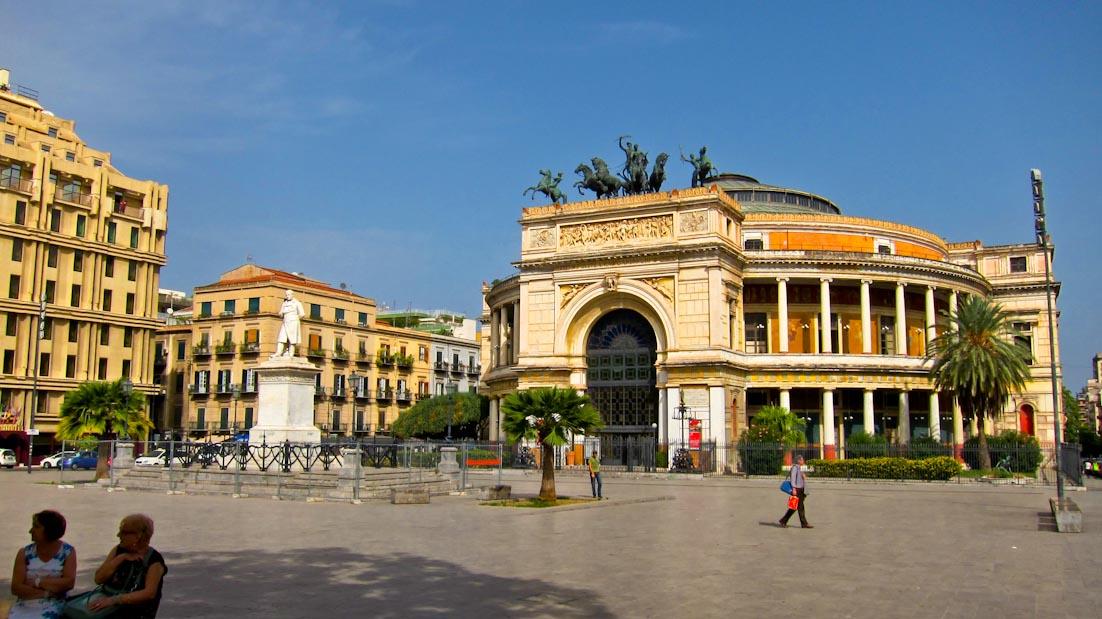 03 Teatro Politeama Garibaldi