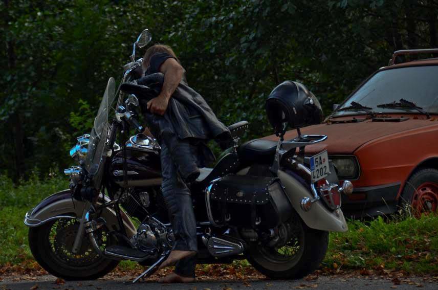 19 biker