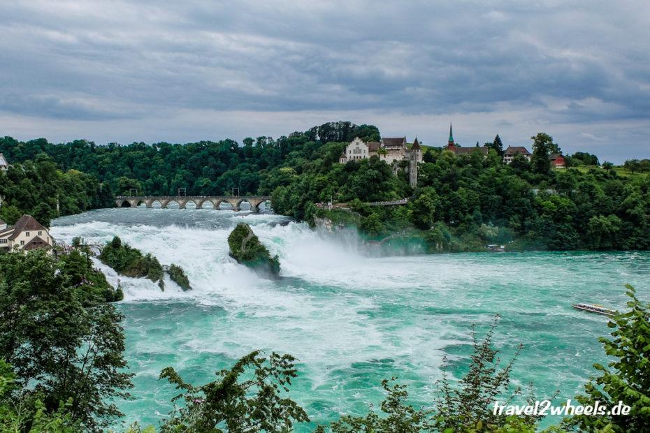 Rheinfall Bodensee 2016-3