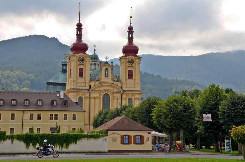 26 kloster isergebirge